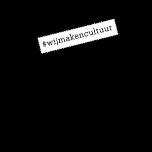 #wijmakencultuur